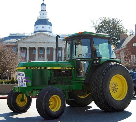 Farm Bill Legislation