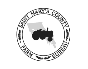 NEWS FROM OUR ST. MARY'S FARMS