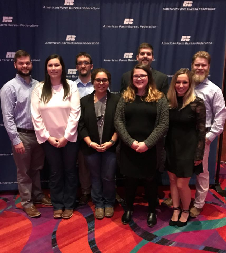Young Farmers and Ranchers Committee