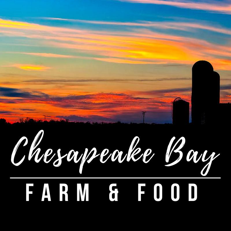 Chesapeake Bay Farm & Food