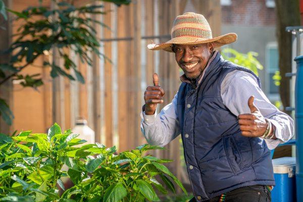 Baltimore Farmer named semi-finalist for 2021 Farm Bureau Ag Innovation Challenge